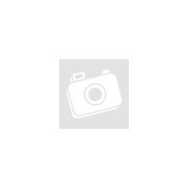 Ereszcsatornára szerelhető napelemes lámpa, fehér